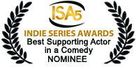 isa5 2014 nominee